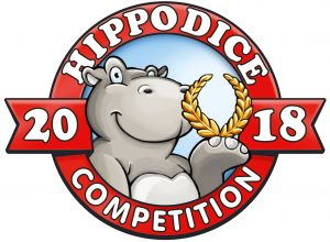 Hippodice Competition Logo